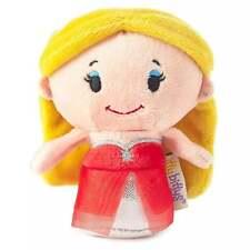 Hallmark Itty Bittys Holiday Barbie Blonde Plush Soft Toy KID3394 US Edition