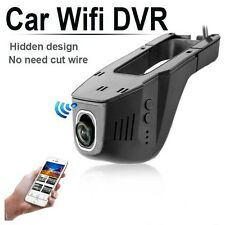 HD 1080P WiFi Hidden Car DVR Dash Camera Video Recorder Novatek 96655 IMX New