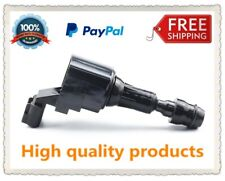 For Chevy Buick Saturn Pontiac 2.0L Turbo 2.4L 2007-15 GM Ignition Coil Saab