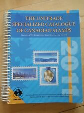 Unitrade 2011 Edition Catalogue of Canadian Stamps CANADA