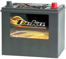Deka East Penn 651RMF 500 CCA 615 CA BATTERY HONDA- LOCAL PICKUP ONLY