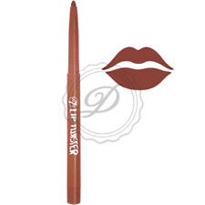 W7 Lip Twisters - Colours Crayon Outline Liner Red Pink Nude Natural Draw Define