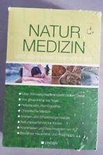 Naturmedizin und alternative Heilmethoden Lingen Verlag 2004 Taschenbuch