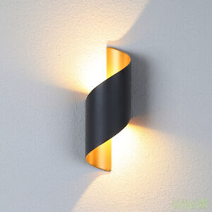 Modern Outdoor waterproof LED Wall lamp Wall light Wall sconce for courtyard