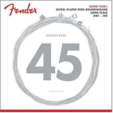 Pièces et accessoires rouges Fender pour guitare et basse