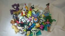 🤖 Burger king / McDonald's figure bundle job lot disney toy story beano shrek
