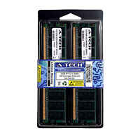 4GB KIT 2 x 2GB HP Compaq ProLiant ML150 G5 ML570 G3 ML570 G4 Server Memory RAM