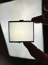 Bronica ETR ETRS 135w screen