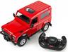 Land Rover Genuine Merchandise 1:14 Remote Control Defender (Red) 51LFTY415RDA