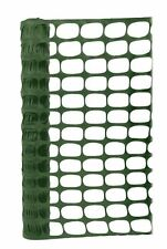 Whites LANDSCAPE BARRIER MESH 1M x 30M Green Plastic Trellis