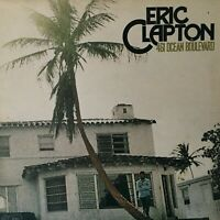 ERIC CLAPTON 461 Ocean Boulevard 1974 (Vinyl LP)