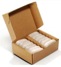 DevLon NorthWest Massage Marble Stone Set Facial Massage Set Cold Stones 12 Pc
