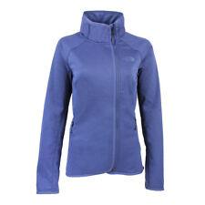 The north Face Donna Arcata Zip Jacket Completo (XL) Coastal Fjord Blu Erica