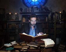 Tom Mison as Ichabod Crane Sleepy Hollow Tv show 8x10 glossy photo picture #105