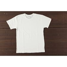 SIZE M FUCT SSDD GARMENT WASHED CREW NECK TSHIRT TEE WHITE