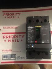 Square D Jgl36225 3 Pole 225 Amp 600V PowerPact Circuit Breaker