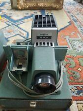 Vintage Argus 500 Automatic Slide Projector
