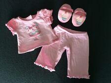 Genuine American Girl Doll Sweet Treats Pajamas / PJ's