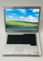 """Dell Inspiron 1501 15.4"""" AMD 1.99GHz, 2GB RAM, 160GB HDD Windows"""