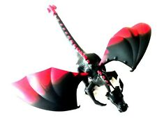 Moderd Playmobil Fantasy Knights ~ #4838 GIANT BATTLE DRAGON with LED Lights