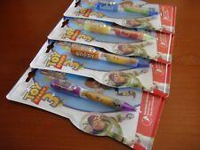 Ballpen Inoxcrom Toy Story 3 Disney Pixar, new packaged Buzz Lightyear