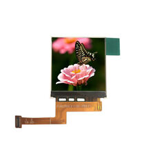 1.54 inch 320*320 IPS tft lcd module with ST7796S Driver IC