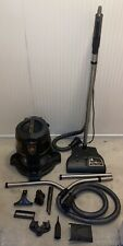 Rainbow E2 Type 12 Gold Series Canister Vacuum Cleaner. AMAZING CONDITION.