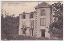 CPA 63400 CHAMALIèRES Maison Sainte Anne Villa Saint Joseph Edit GENDRE ca1958
