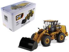 CAT CATERPILLAR 950M WHEEL LOADER W/ OPERATOR 1/50 BY DIECAST MASTERS 85914