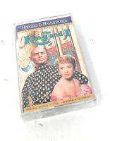 THE KING AND I - Rodgers & Hammerstein - Motion Picture Soundtrack Cassette Tape