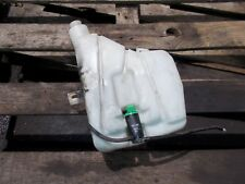PEUGEOT 306 1993-2001 WASHER BOTTLE WITH PUMP