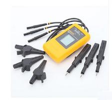 Fluke 9040 Digital Phase Rotation Indicator Tester Meters DHL EMS UPS express