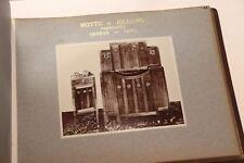 1910-1920 Mottu & Julliard Meubles Fabricants ébénistes Genève Paris 121 photos