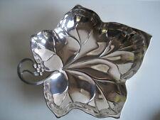 feuille en métal argenté