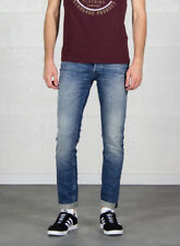 Jack & Jones Jjglenn Original JJ 887 Noos Jeans da Uomo Blu (blue Denim) W33/