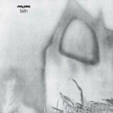 THE CURE - FAITH ( DELUXE EDITION)  2 CD  24 TRACKS ROCK & POP  NEW