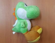 Super Mario Bros - Green Yoshi - 12 Inch Plush Toy