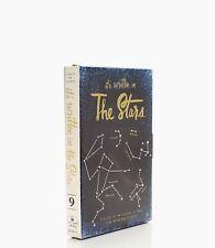 NWT KATE SPADE TWINKLE IT'S WRITTEN IN THE STARS EMANUELLE BOOK CLUTCH PXRU5255