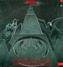 """MAGMA """"UDU WUDU"""" ORIG US 1976 PROMO"""