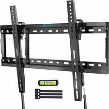 """TV Wall Mount Stand Plasma Flat LCD LED Tilt Swivel Bracket For 37''-70"""" Inch US"""