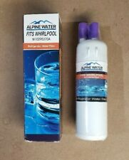 New listing Alpine Water Filter W10295370A Premium Refrigerator Water Filter New