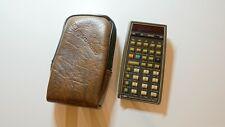 Hewlett-Packard HP-67 Programmable Pocket Calculator