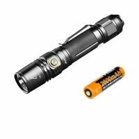 Fenix PD35 V2.0 Cree LED 1000 Lumen Tactical Flashlight Torch w/18650 Battery