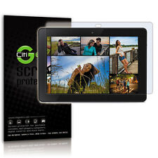"CitiGeeks® Screen Protector Kindle Fire HDX 7"" Tablet Clear HD Guard [3-Pack]"