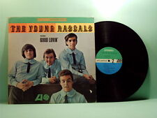 Young Rascals - Same