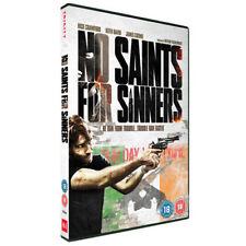 NO SAINTS FOR SINNERS KEITH DAVID JAMES COSMO RICK CRAWFORD TRINITY 2012 DVD NEW