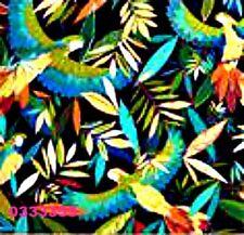18 x 18 Richloom Solarium Indoor Outdoor Tucuman Ebony Pillow Cover Floral