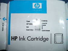 HP 88XL C9391A Cartucho de tinta cian Sin Caja (fuera de fecha?)