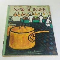The New Yorker: April 9 1960 Full Magazine/Theme Cover Abe Birnbaum