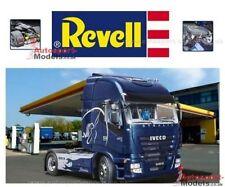Revell Truck Toy Models